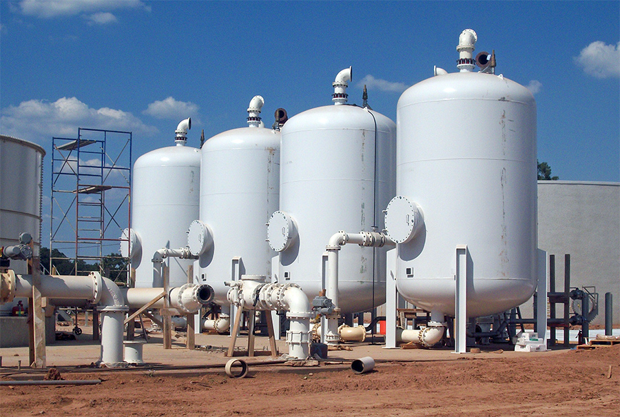 liquid phase units