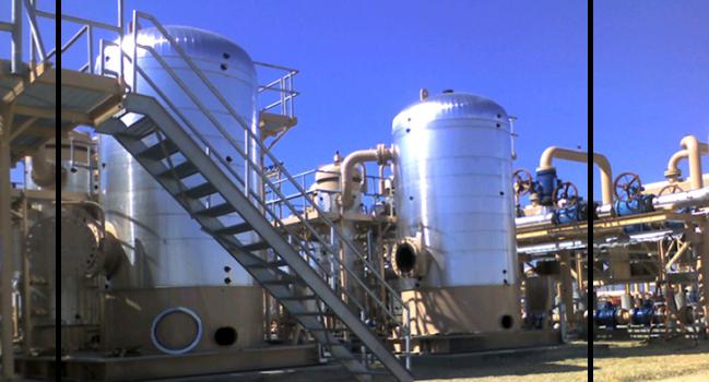 tetrasolv filtration